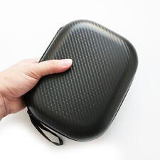 Hard Case For JBL T450BT JR300BT T500 T600 Headphones Carrying Travel Bag Black