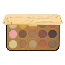 Glam Reflection – 15 Farben Shadow Palette: Gilded von BH Cosmetics