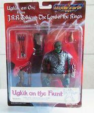 Ugluk-el señor de los anillos-el señor de los anillos-Toy Vault-Middle-earth