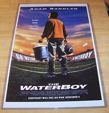 The Waterboy 11X17 Original Movie Poster Adam Sandler