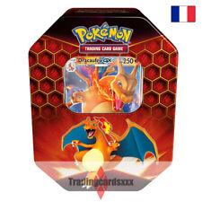 Pokémon - Pokébox Destinées Occultes : Dracaufeu-GX