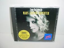 Mary Chapin Carpenter Come On Come On CD