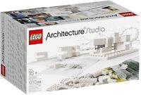 LEGO® Architecture 21050 Studio Neu OVP_New MISB NRFB