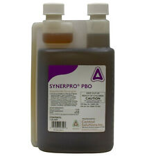 Syner Pro PBO Insecticide Synergist 1 Quart
