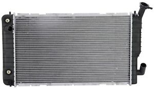 Visteon 9265 Radiator