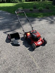 Toro Super Recycler Lawn mower 21 inch deck Personal Pace Self-Propel System NR