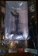 Marvel Movie Collection NOVA CORPS HAND PAINTED GAUDIANS OF THE GALAXY