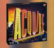 ACQUIRE Board Game by Avalon Hill