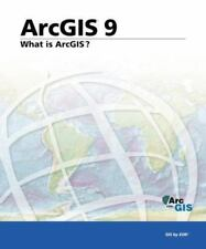 ArcGIS 9 : What Is ArcGIS? (2001, Paperback)