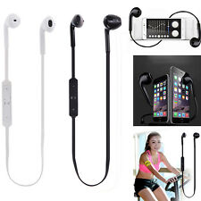 Wireless Bluetooth In-Ear Sport Stereo Headset Kopfhörer Ohrhörer Für Smartphone