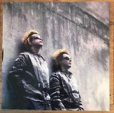 "Pet Shop Boys NYC Boys The Lange Mix Single Promo 12"" vinyl Never played OrUsed"