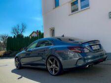 Alu Oxigin 21 Oxflow Titan Mercedes CLS 218 W218 CLS 63 CLS63 AMG 10,5x20