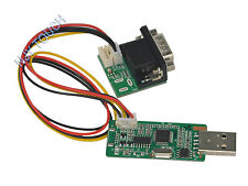 USB Programmer for Burning EDP Panel LCD Controller Driver Board DIY Monitor W7
