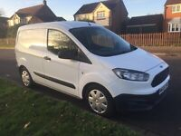 2015 (65) FORD TRANSIT COURIER 1.5 TDCI NO VAT !!!
