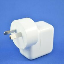 Apple USB Wall charger Fast 10W AC Adapter for iPhone iPad Air Mini 4 5 6 7 8 X