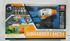 CCP Submariner Camera Remote Control Underwater photography Toy RC Submarine