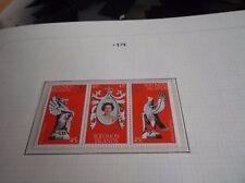 Islas Salomón 1978 SG 357-359 25TH aniversario de coronación estampillada sin montar o nunca montada