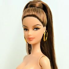 Barbie Dolls of the World Landmark Collection Big Ben Mackie Face Doll Nude