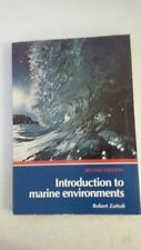 Introduction to marine environments Paperback – 1978 by Robert Zottoli  (Author)