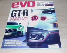 December Evo Transportation Magazines