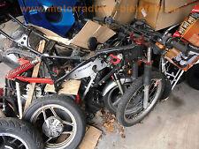 Pezzo DI RICAMBIO HONDA xl500s pd01: RUOTA ANTERIORE front-Wheel Roue Avant DID 1.60x23x1.60