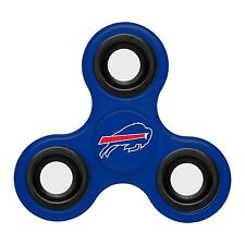 Buffalo Bills Three Way Fidget Spinner NFL New IN STOCK