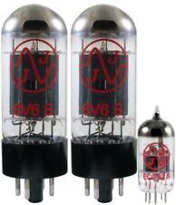 Fender Super Champ XD / X2 Combo&Head - New PREM JJ ELECTR Full Tube Replace Set