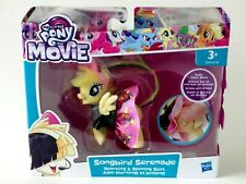 My Little Pony the Movie - Hasbro New Figurine Toy Songbird Serenade