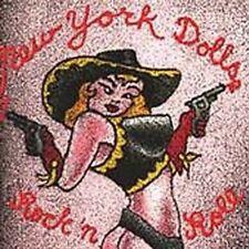 New York Dolls - Rock 'N' Roll (NEW CD)