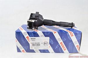 BMW E31 E52 Engine Ignition Coil  Bosch OE 0221504029 12131703228
