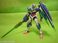 Built MG 1/100 00 OO Qan[T] Gundam with decals complete assembled Model