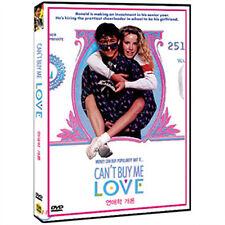 Can't Buy Me Love (1987) Steve Rash, Patrick Dempsey / DVD, NEW