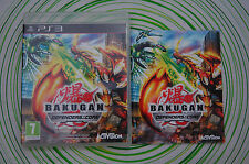 Bakugan defenders of the core ps3 pal