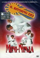 3 Ninjas - Gross in Fahrt aka Fight & Fury- Knuckle up #DVD# -Deutscher Ton- Neu