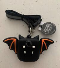 Bbw Bath & Body Works New 2021 Halloween Light-up Bat Pocket * Bac Holder