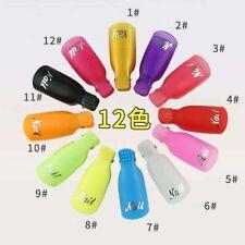Remover Polish Clip WrapTools Gel Multiple UV Cap Soak Nail Art stylePlastic Off