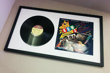 """12"""" Album Frame double sleeve LP Vinyl Display Record Cover Music Wall Gift"""