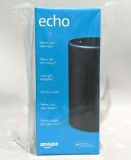 = AMAZON ECHO 2ND GEN GENERATION SMART SPEAKER = CHARCOAL FABRIC = NEW & SEALED=