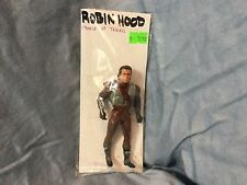 Robin Hood Prince of Thieves Loose Action Figure Kevin Costner Vintage