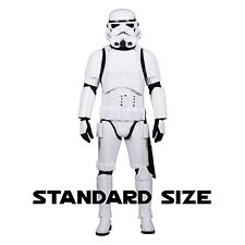 Star Wars Stormtrooper Costume Armour Package with Accessories - Standard Size