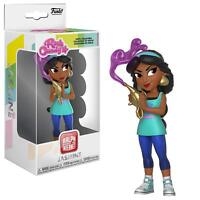 Disney Comfy Princesses Rock Candy Figure - Jasmine *BRAND NEW*