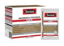 Swisse Magnesio e Potassio FORTE Integratore alimentare - 24 buste
