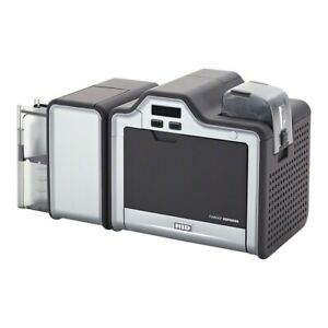 Fargo HDP5000 MK2 Dual Sided ID Card Printer