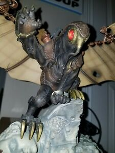 Bioshock Infinite Ultimate Songbird Edition Statue! Free Shipping!