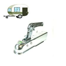 Maypole 50mm Trailer Pressed Steel Hitch Coupling for Tow Ball MP80