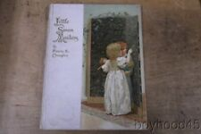 Little Swan Maidens by Frances E. Crompton-Victorian Era Childrens' Book-1890s