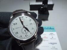 New Junkers 6334-1 DESSAU Watch soft Tan strap Dress watch slim design