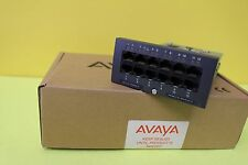 Avaya IP500 DS (1-6) 700476013 Phone (7-8) ATM 4U module 700476013/FREE SHIPPING