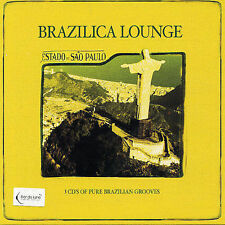 Brazilica Lounge 2005 by VARIOUS ARTISTS