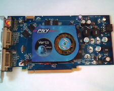 PCI-E express card PNY Tech Verto by PNY SFPX71 Rev D3 GeForce 7900GS DDR3 256M
